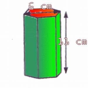 Calcul Volume Litre : hexagone comment calcul t 39 on le volume et l 39 air exercice ~ Melissatoandfro.com Idées de Décoration