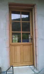 attrayant porte isolante entre garage et maison 6 With porte isolante entre garage et maison