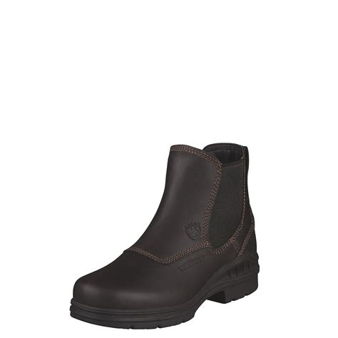 boot barn colorado ariat barn yard boot h20 horsestyle ariat boots