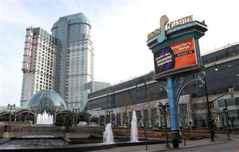 New Entertainment Complex At Fallsview Casino? Niagara