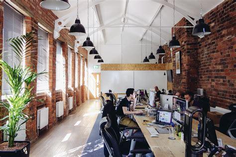 le bureau industrielle bureaux d agences déco bureau