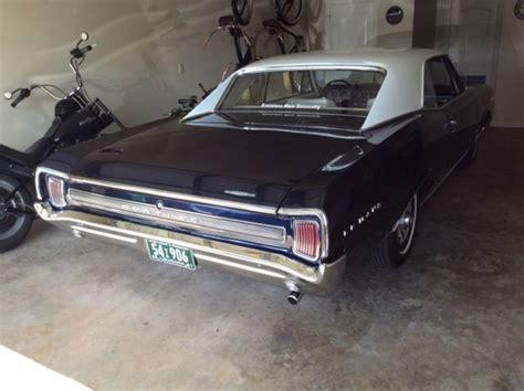 old car repair manuals 1967 pontiac lemans engine control pontiac le mans coupe 1966 blue for sale 237176p367416 1966 pontiac lemans gto tempest restored