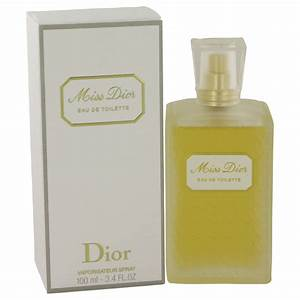Miss Dior Originale Perfume by Christian Dior