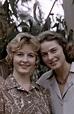 Ingrid Bergman and Pia Lindstrom | Ingrid bergman, Ingrid ...