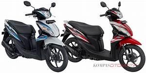 Skutik Honda Ini Sulit Dijual  Kata Pebisnis Motor Bekas