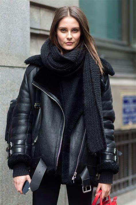 Winter Street Style Fashion Outfits and Accessories for Stylish Girls u2013 Designers Outfits Collection