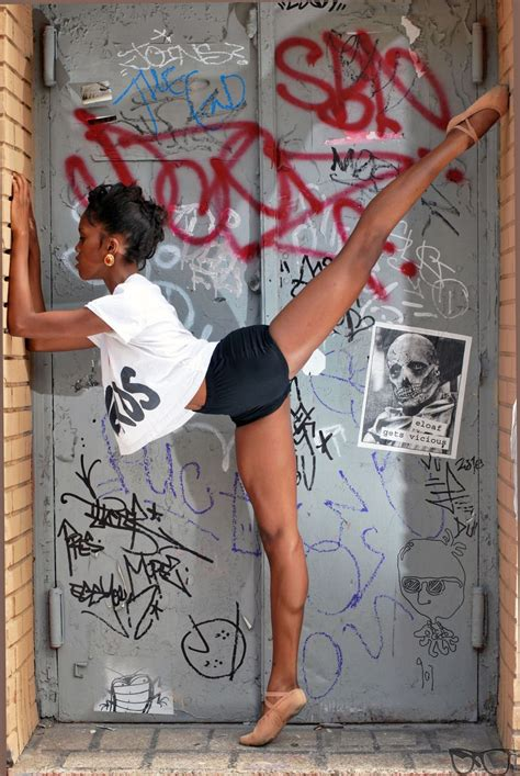Every Sense Of The Word Amazing Muse Me Black Dancers