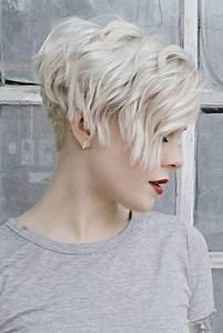 Schnelle Einfache Verkleidung : 10 fab kurze frisuren mit textur farbe smart frisuren ~ Bigdaddyawards.com Haus und Dekorationen
