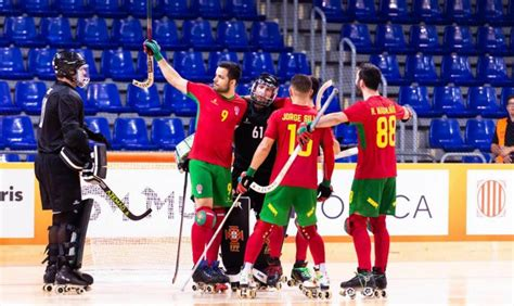 Aposta com segurança, com todas as estatísticas e resultados em tempo. Argentina-Portugal: SIGA AQUI a final do Mundial de hóquei em patins   TVI24