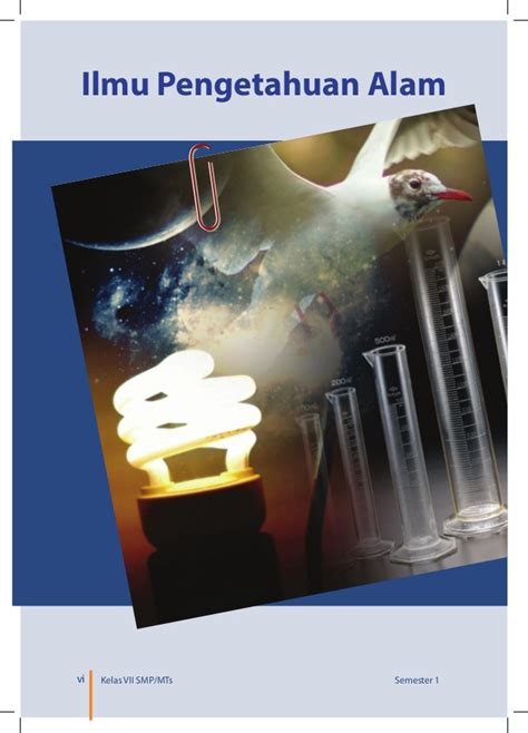 Kunci jawaban revisi soal ipa kelas 8 semester 1 kurikulum 2013. Buku Paket Ipa Terpadu Kelas 7 - Guru Paud