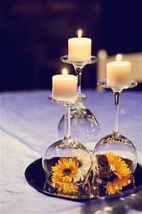 Bougies De Noel : diy d co centre de table de no l faire avec 3 fois rien ~ Melissatoandfro.com Idées de Décoration