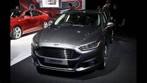Ford Mondeo Coupe 2018 : new 2018 ford mondeo review interior and exterior youtube ~ Kayakingforconservation.com Haus und Dekorationen