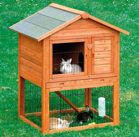 stall für kaninchen kaninchenstall freilaufgehege finka karlie kaninchen hasenstall mainzoo de