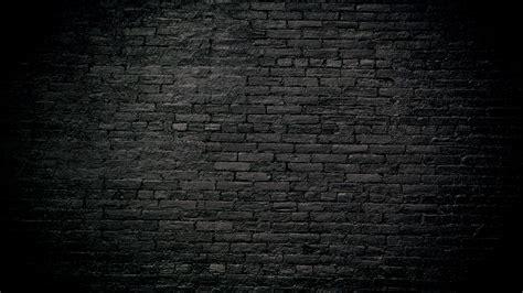 Black Brick Wallpapers Wallpaperwiki