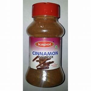 Buy Spices Online - Dalchini Cinnamon Powder | ShopHealthy.in