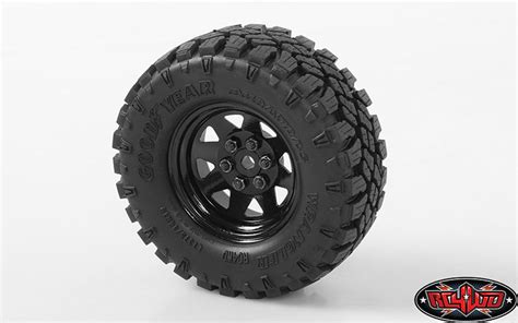 RC4WD Goodyear Wrangler Duratrac & Wrangler Tires - RC Car ...