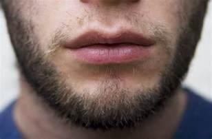 Minoxidil beard experiment - BeardStylesHQ