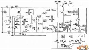 the control circuit of electric fence part 8 automotive With thingwiringdiagramwiringworksgif