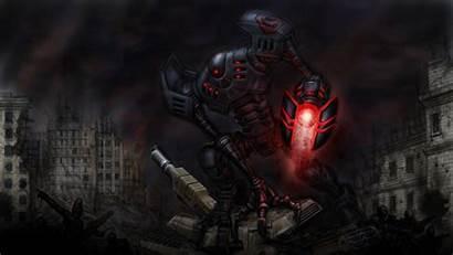Tiberium Wars Nod Wallpapers Brotherhood Conquer Command