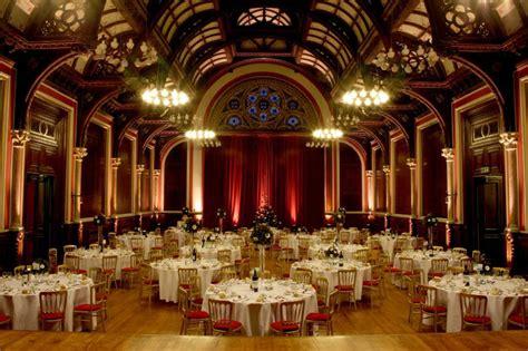 picking wedding venues