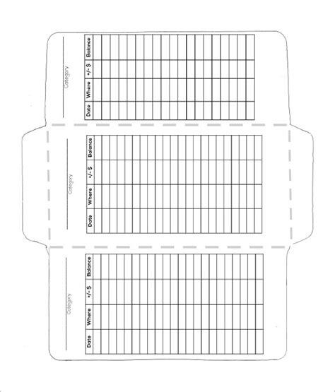 Money Envelopes Templates by Printable Money Envelopes Seedpacketlove6 Printable 360