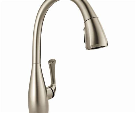 touch faucets kitchen moen touch kitchen faucet 28 images kitchen moen