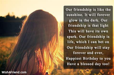 friendship    sunshine  friend birthday