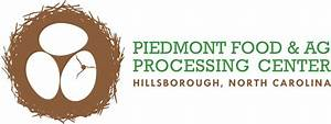 Piedmont Food & Agriculture Processing Center