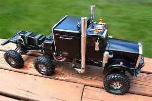 "RC ADVENTURES - 6WD Concept Semi-Truck ""Project HD ..."