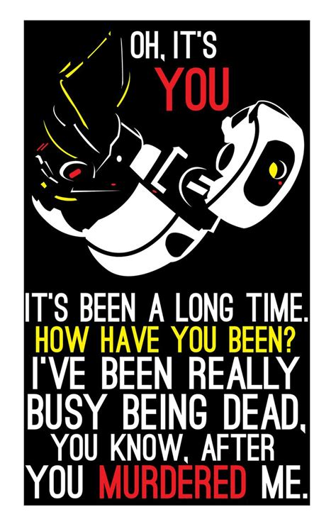 Glados Quotes Portal Glados Quotes Www Imgkid The Image Kid Has It