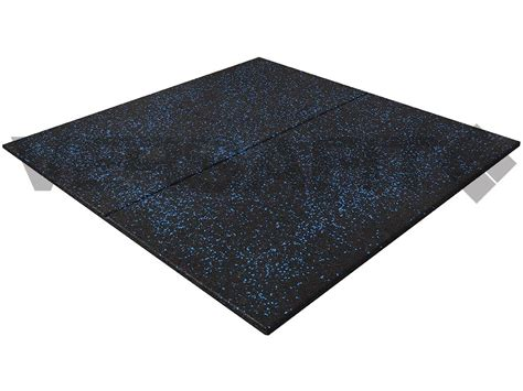 Impact Floor Mats by Versafit Flooring Rubber Flooring
