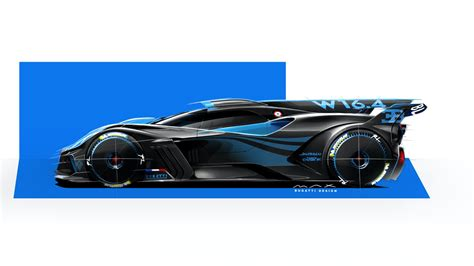 After driving it, andy says it is simply unlike anything else he has ever driven. 1,825 HP Bugatti Bolide Track Car Revealed, Limited Production Considered - autoevolution