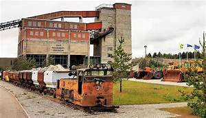 Estonian Mining Museum  Estonia