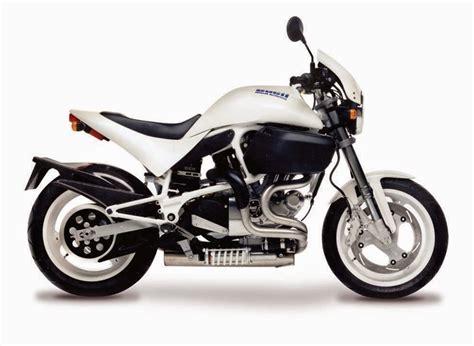 2002 Buell X1 White Lightning Specs