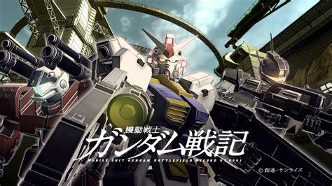 wallpaper anime mech gundam screenshot