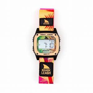 Freestyle Watches Shark Classic Leash Aloha Tiki Peach