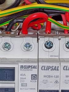 Greg U0026 39 S Photos  3 Apr 2016  House Wiring Switchboard