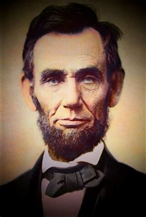 what color was abraham lincoln abraham lincoln gettysburg address