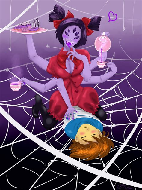undertale muffet sex slave freee