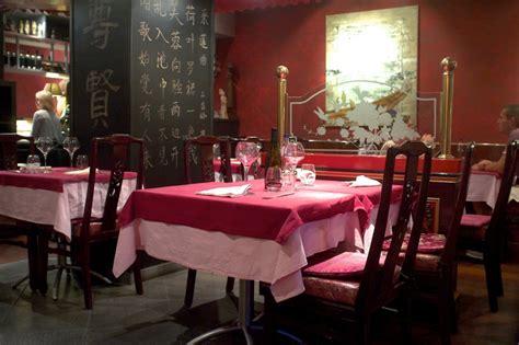 l esprit cuisine quot l 39 esprit bouddha quot un chinois moderne la cuisine à