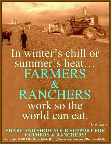 farmer quotes  pinterest ag quote farm quotes