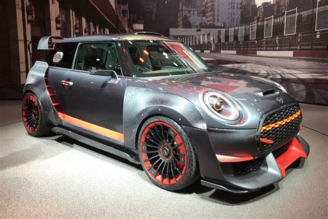 Cooper Works Gp by Mini Cooper Works Gp 3 Confirmed Auto Express