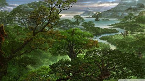 beautiful jungles wallpapers wallpapersafari