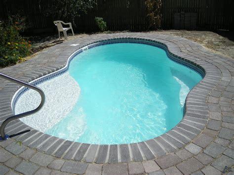 small inground pools joy studio design gallery  design