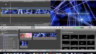 intro designer how to make a cool intro with imovie or windows maker