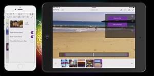 Adobe Brings Premiere Video Editor To Ios