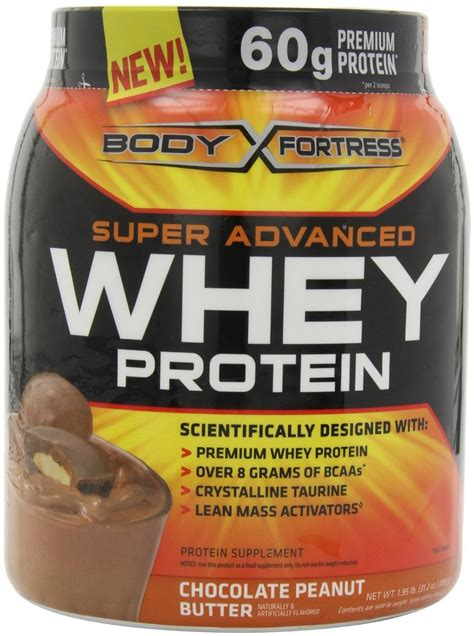 Amazon.com: Body Fortress Super Advanced Whey Protein