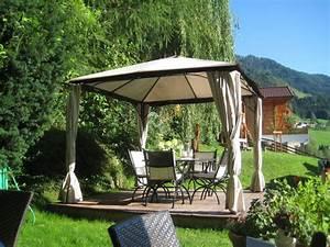 Pavillon Für Garten : pavillon f r garten jp38 hitoiro ~ Sanjose-hotels-ca.com Haus und Dekorationen