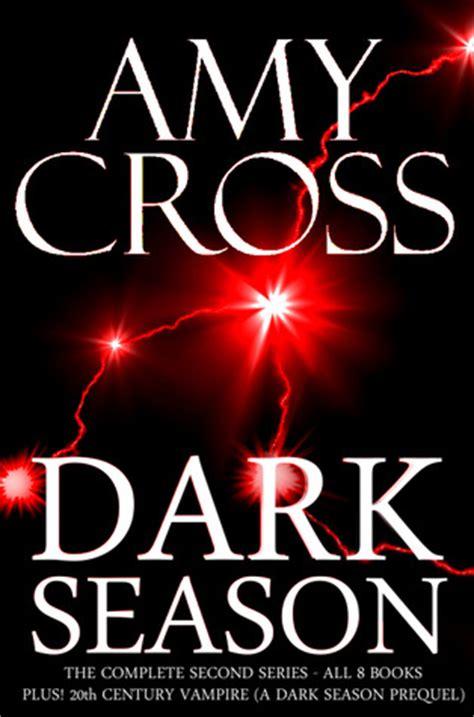 dark season  complete  series  amy cross