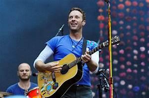 Coldplay to Release New 'Kaleidoscope' EP in 2017 | Billboard  Coldplay